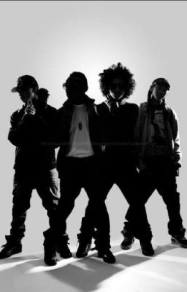 To freaky enough for me (mindless behavior love story)