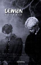 demon ¡! kookmin  by taeice