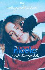 Nicole Nightingale by Hollyoaksfanficsx
