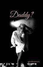 Daddy? by anonhoranxox