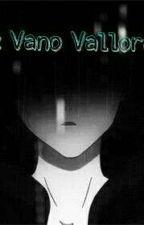 Hanya Sekedar kata - kata  by Vanolora7
