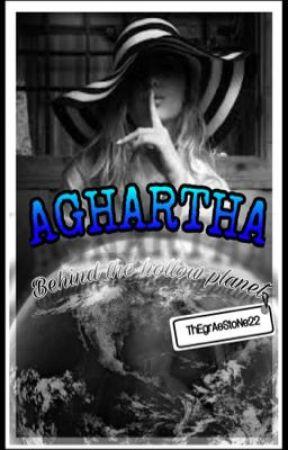 Agartha : Behind the Hollow Planet by ThEgrAeStoNe22