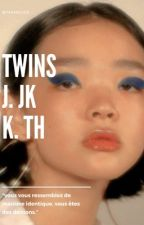 twins - jjk;kth by taehelios