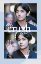 [c|15+] crush ▷ taehyung by apgujeon_