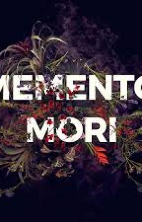 Memento Mori by Wild-Flower-Dance