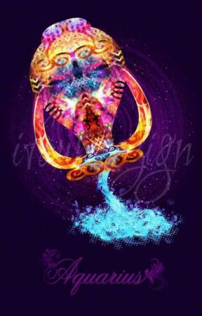 Aquarius by SatansPrincess29