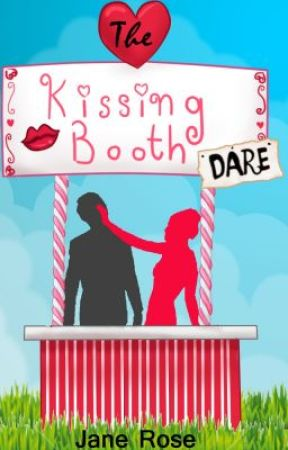 The Kissing Booth Dare by Keira000
