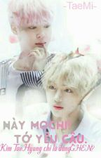 [BTS-VMin] [Oneshot] Này Mochi! Tớ Yêu Cậu by xXxKimTaeMixXx