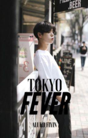 Tokyo Fever by fiyin_A