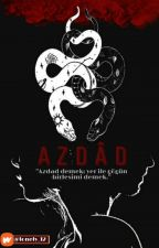AZDÂD! by lonely_12