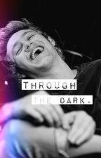 ~Through The Dark~ One Shoot Niall Horan by abbychuelasmagicas