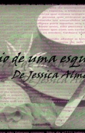 Diario de Uma Esquecida by JssicaFonseca