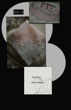 Sold to Mingyu   {Jihoon x Mingyu}(Seventeen) by 1-800-SLEEPLESS