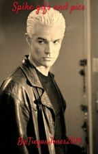 Spike gifs and pics by TieganJones2014