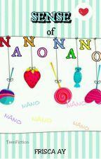 Sense Of Nano - Nano by frisca_ay