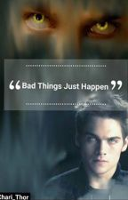 Bad Things Just Happen by Chari_Thor