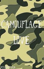 Camouflage Love by mysanpysan