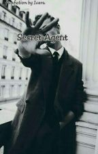 Secret Agent by Ivera1412