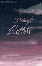 Midnight letters//klance soulmates au by heatherofautumn