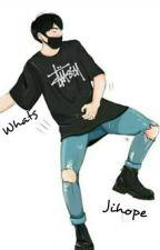Whats Jihope 📱 by KimTaehyungAlves