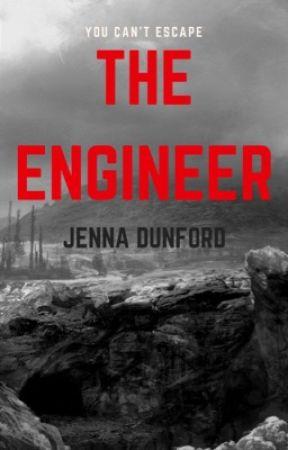 The Engineer by jennaisaduck