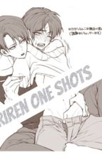 Riren One Shots by everythingyaoiboi
