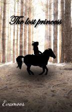 The Lost Princess by Evamoos
