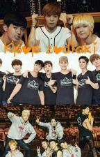 Kpop zodiaki -boysbandy by Dong542