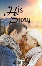 His Story  by We-love-to-read