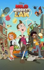 Milo Murphy's Law Songs by MarinOhara