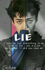 Lie    OH.S by Sweet__Kook