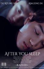 بعد ان تنام |After you sleep by xim360