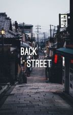 Back street  [Chanyeol-Wendy] ✔️ by tofudregs