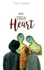 Stolen Heart by calthx