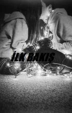 İLK BAKIŞ by AnonimYazar37