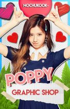 Poppy Graphic Shop [CLOSED FOR A WHILE] by nochukook-