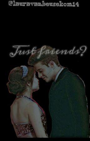 Soy Luna Fanfic - Just Friends? by lauravanbeusekom14