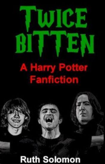 Twice Bitten (Hermione Granger/Severus Snape)