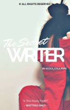 The Secret Writer by XCoca_Cola_PopX