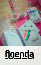 ♣ Agenda ♣ by Loliwon