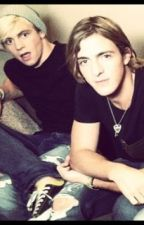 Together Forever: A Rocky Lynch and R5 Fan fiction by rockstar4