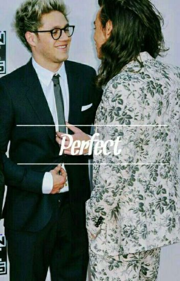 Perfect  | n.s [COMPLETED] #wattys2017