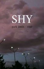 shy | jimin by xvijim2
