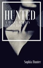 Hunted - Bucky Barnes by SophiaHunter221b