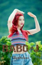 BABO J [JOY-WONWOO] by oohshnee