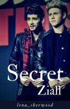 Secret - Ziall short story (Befejezett) by _my_irish_prince_