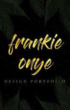 Frankie Onye Designs by ivebeenbamboozled