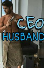 CEO Husband (HIATUS)  by xxxibiiian