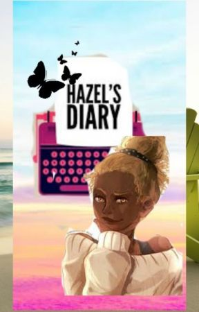 Hazel Levesque's Diary by itsyametaldetector