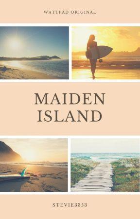 Maiden Island by stevie3353